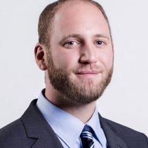 Otfried Büttner, LL.M. Consultant Datenschutz und Informationssicherheitsmanagement