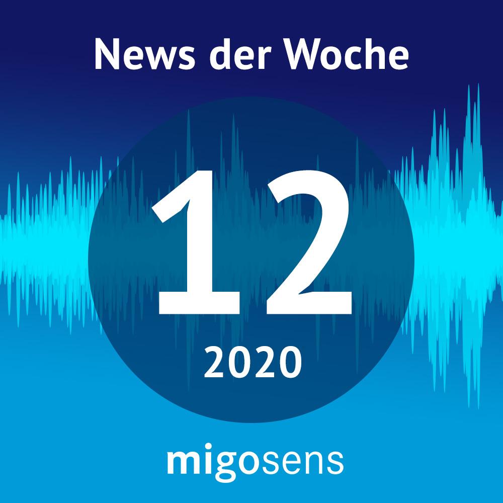 Daetnschutz-News der Woche KW 12/2020