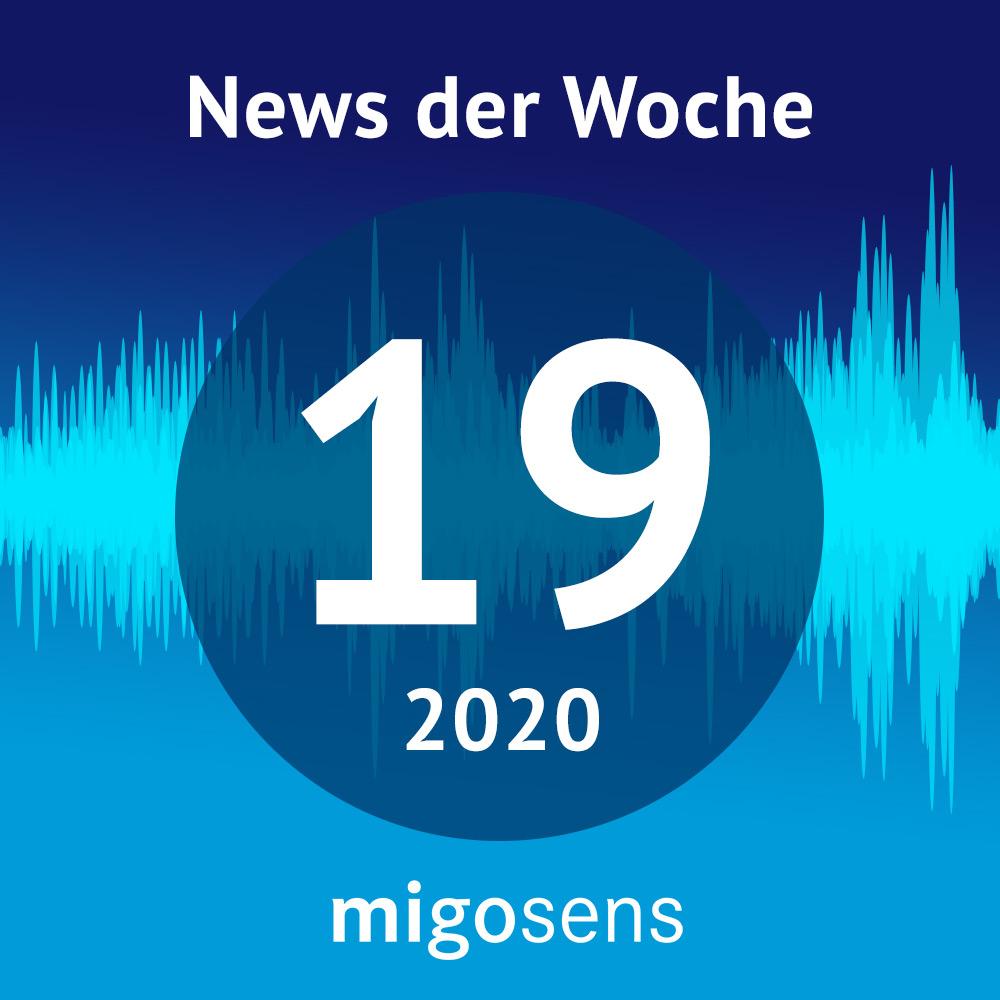 Podcast Folge 19 migosens