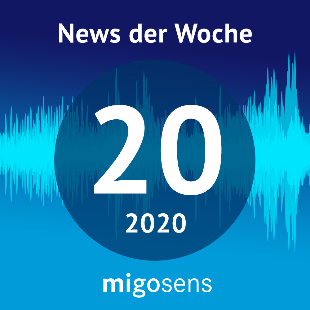 Podcast Folge 20 migosens