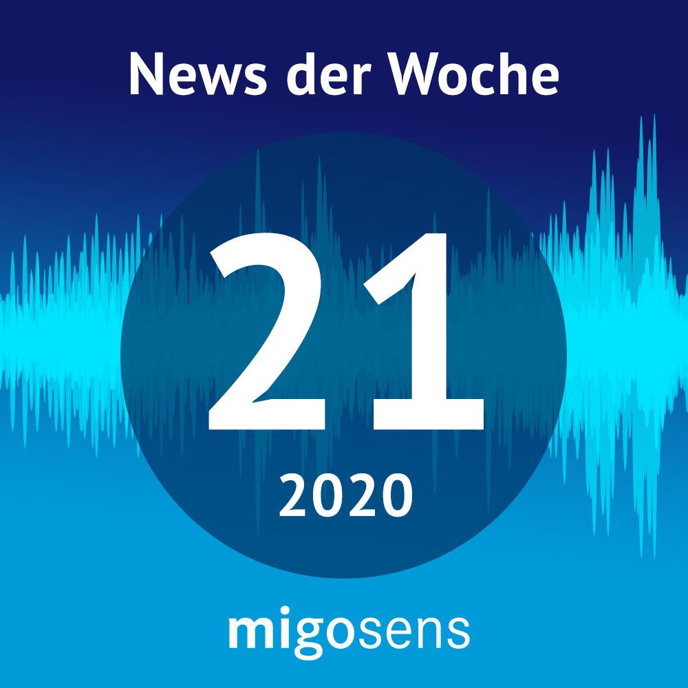 Podcast Folge 21 migosens