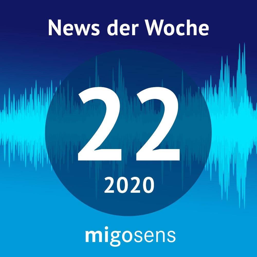 Folge 22 Podcast migosens