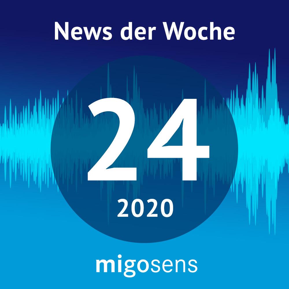 Folge 24 migosens Podcast