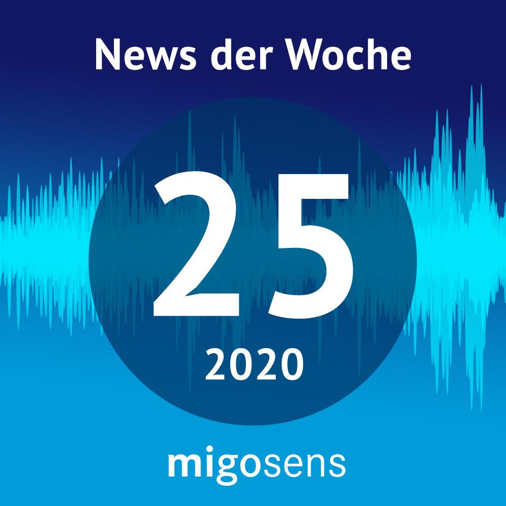 Podcast migosens Folge 25