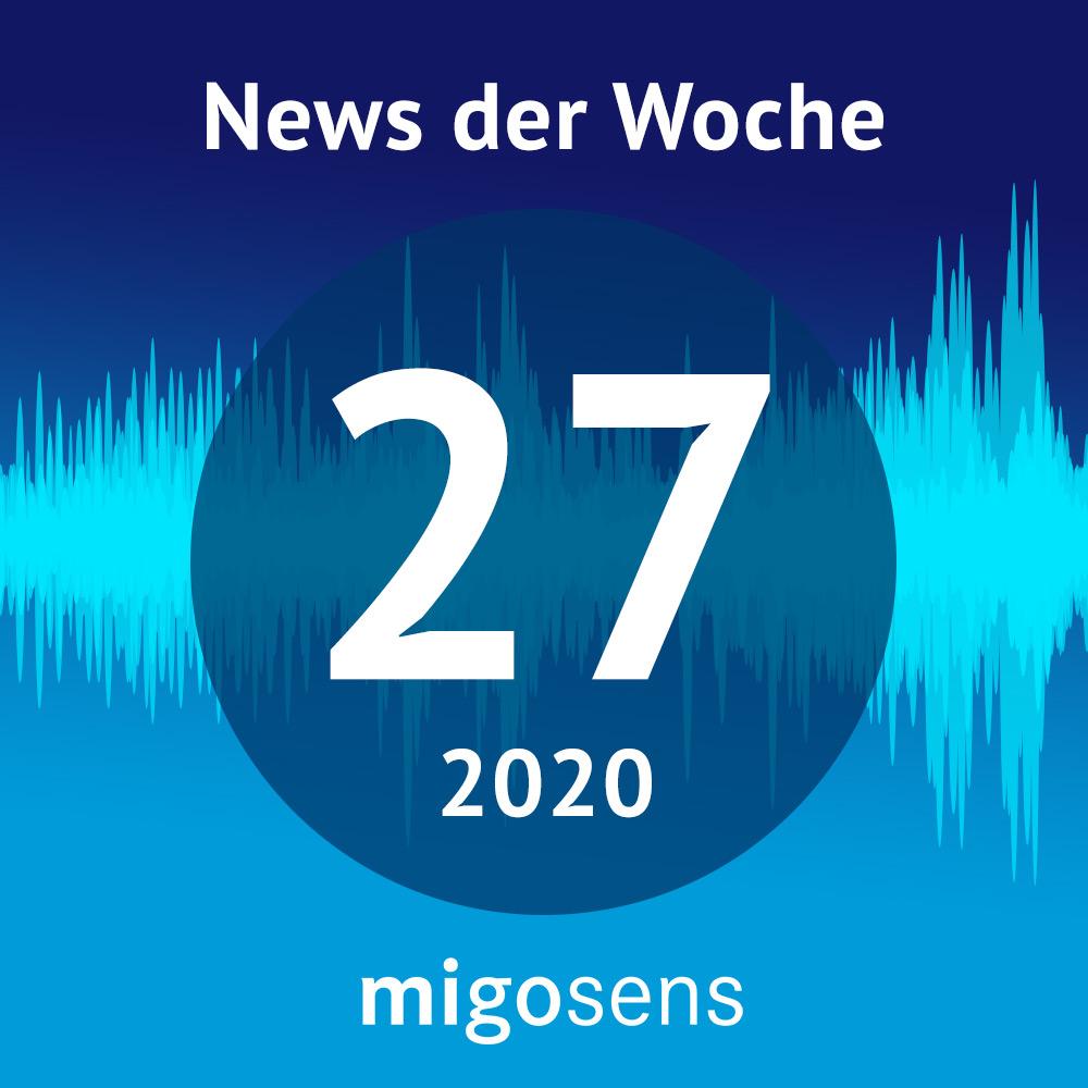 Folge 27 Podcast migosens