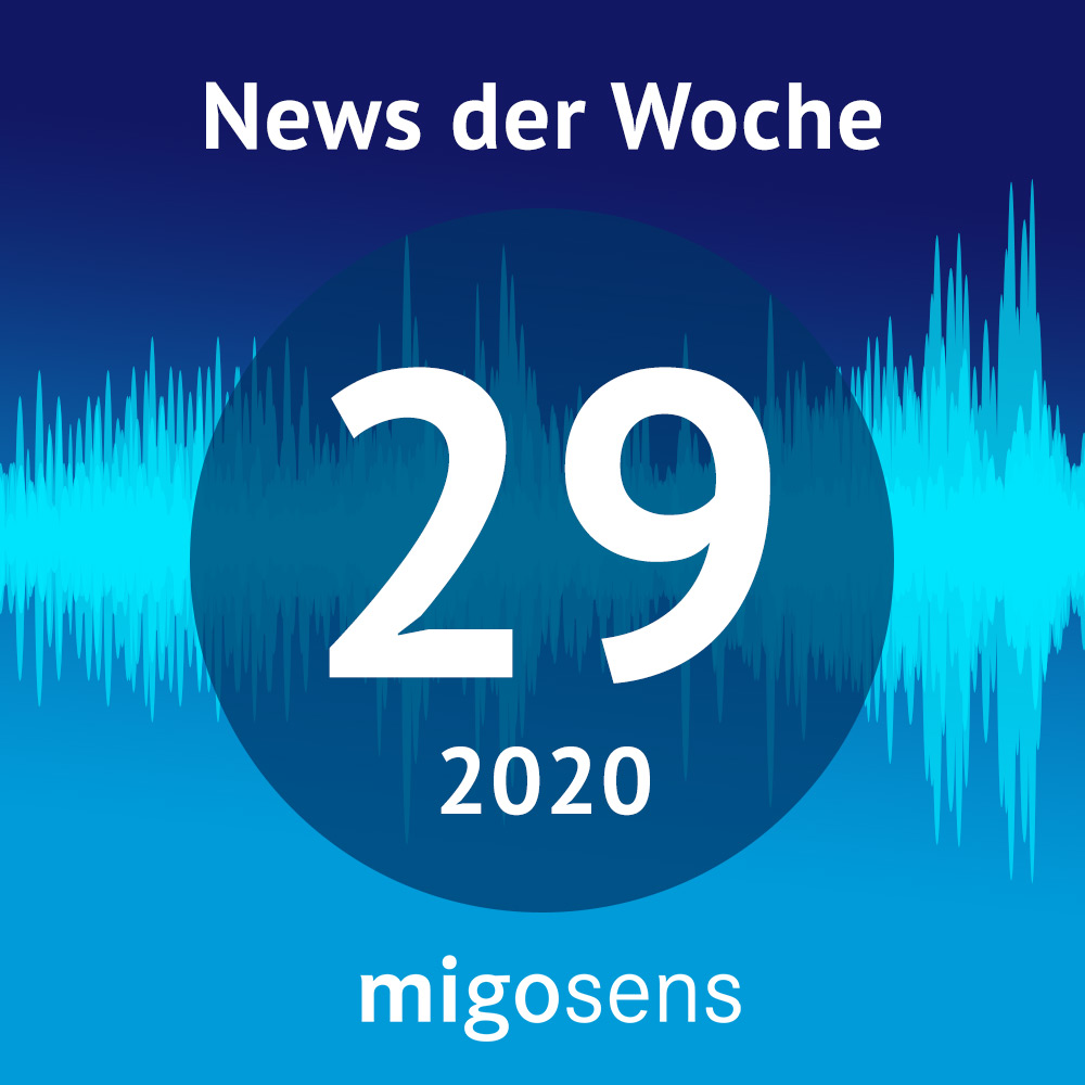 Folge 29 - migosens Podcast