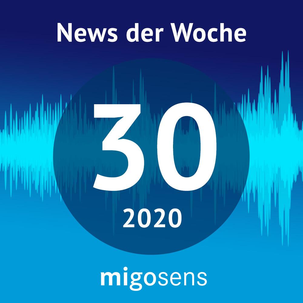 Podcast Folge 30 migosens