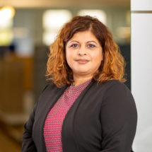Ana Salgado - HR Referentin migosens