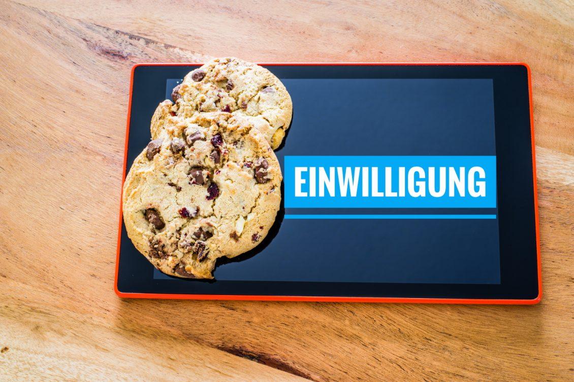 Cookies - Entscheidung Bundesgerichtshof zur Einwilligung in die Speicherung von Cookies