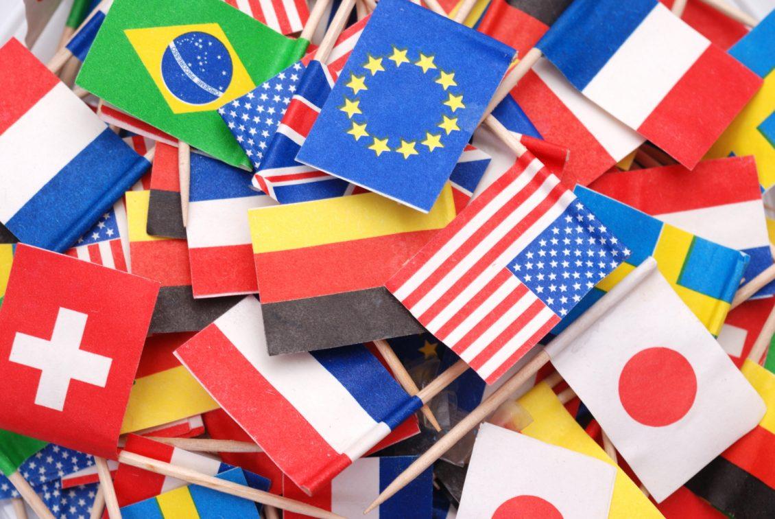 Übermittlung von personenbezogenen Daten in ein Drittland