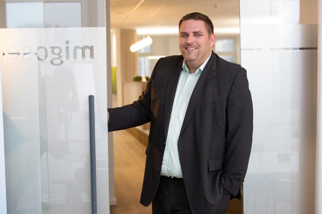 Stephan Auge - Team Insights migosens