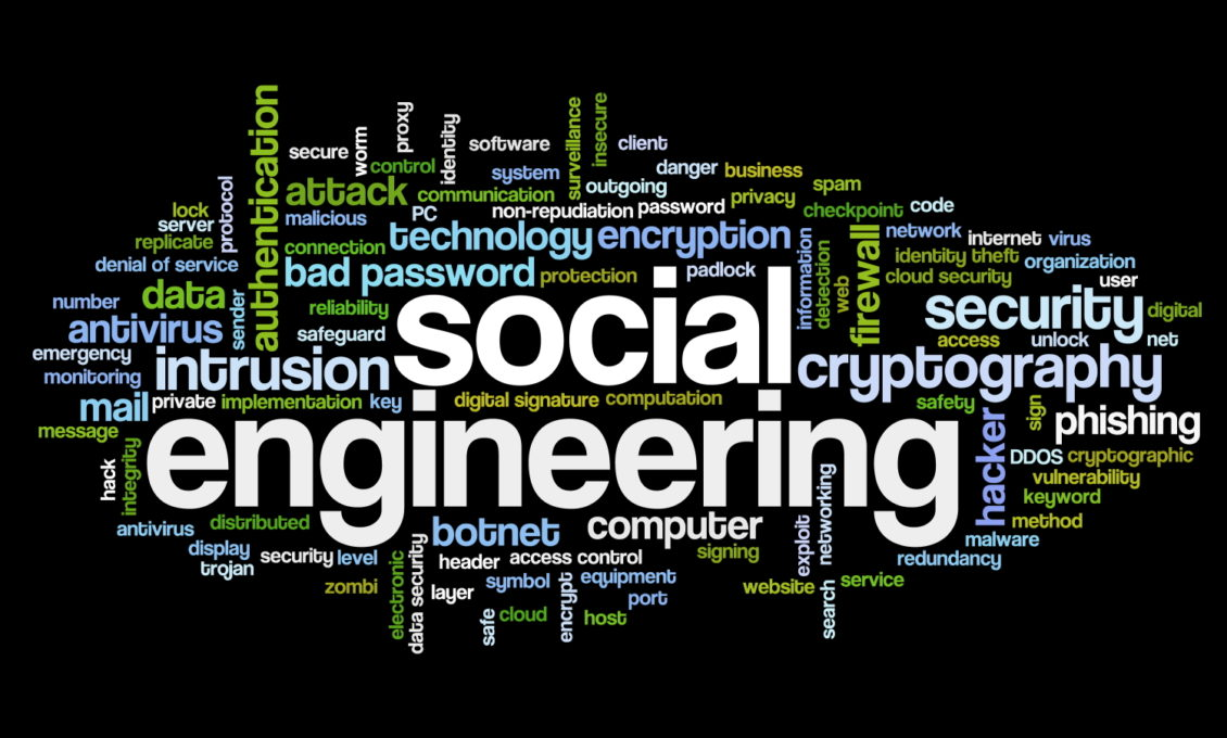 Blogartikel Awareness + Social Engineering