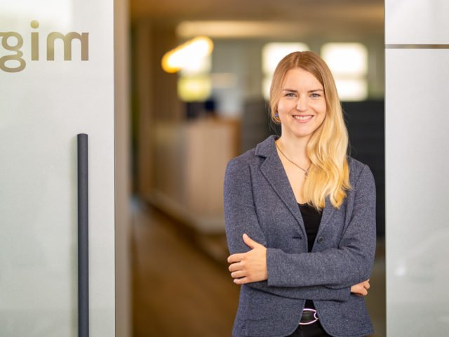Mara Hinkelmann - Team Insights