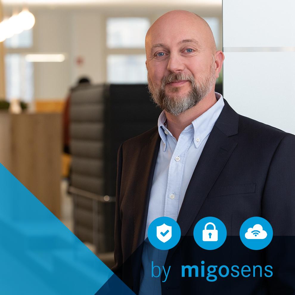 Datenschutzmanagement nach ISO 27701 - Markus Zechel im Datenschutz Talk