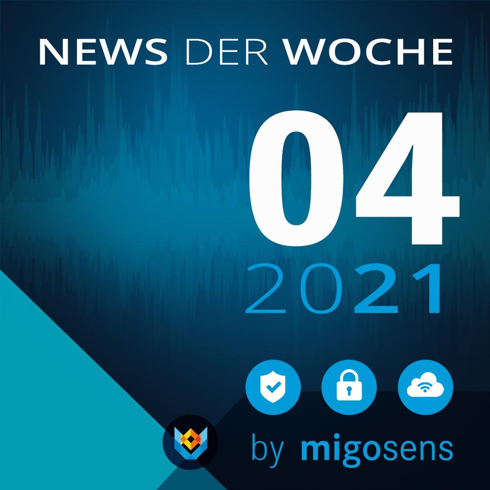migosens Podcast - Der Datenschutz Talk