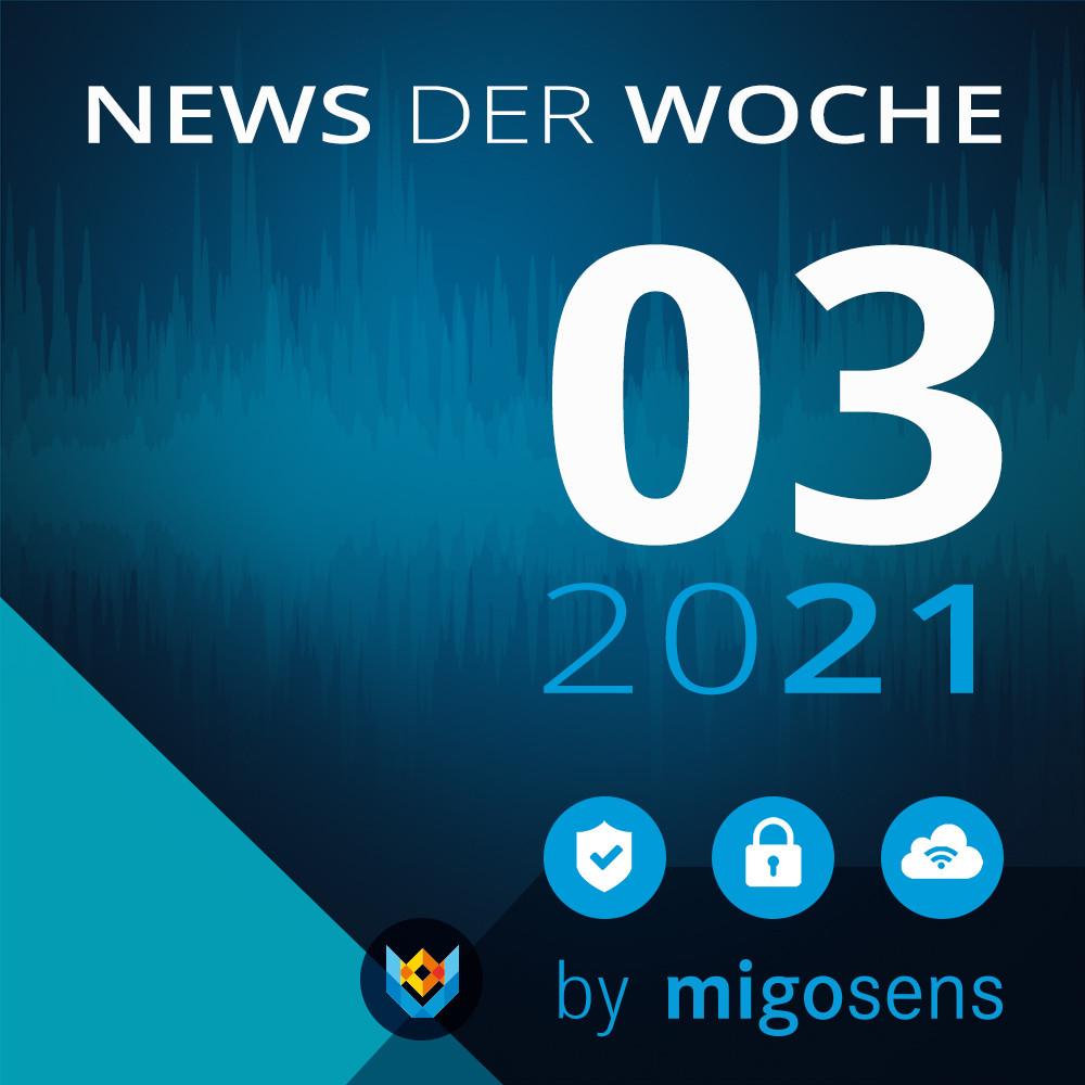 migosens Podcast KW03/2021