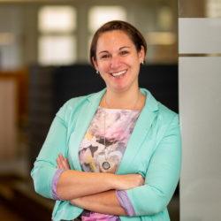 Katharina Großmann - Consultant Work Smart