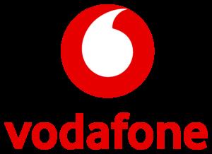 Logo der Vodafone NRW GmbH
