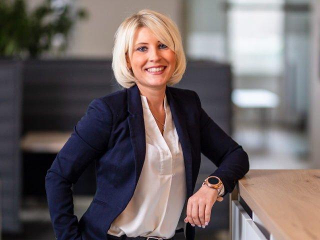 Team Insights mit Jacqueline Bruckhoff